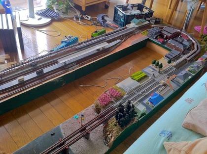 2011_06_05鉄道模型