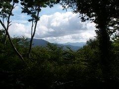 19竜王山が見える