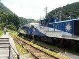 16トロッコ列車2