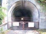 23トンネル