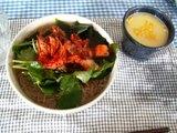韓国生冷麺