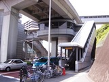 毘沙門台駅