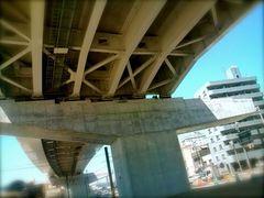広島高速高架