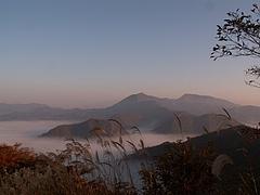 雲海(2007年11月)その2