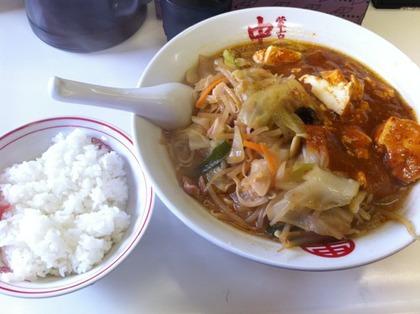 2011_08_15蒙古タンメン中本