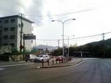 毘沙門台駅北口