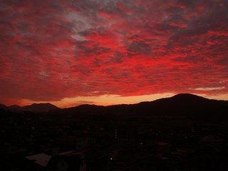 2008_10_12朝焼け