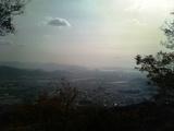 19御門跡からの景色