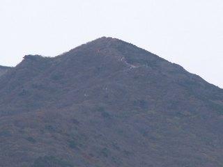 53登山者が見える