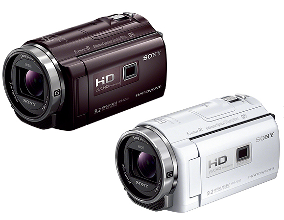 HDR-PJ540