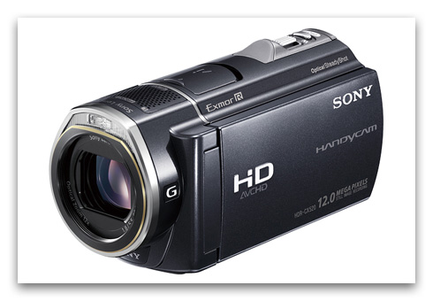 hdr-cx520