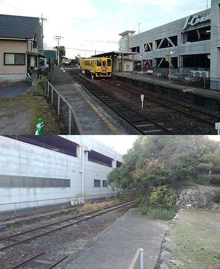 島原鉄道c48