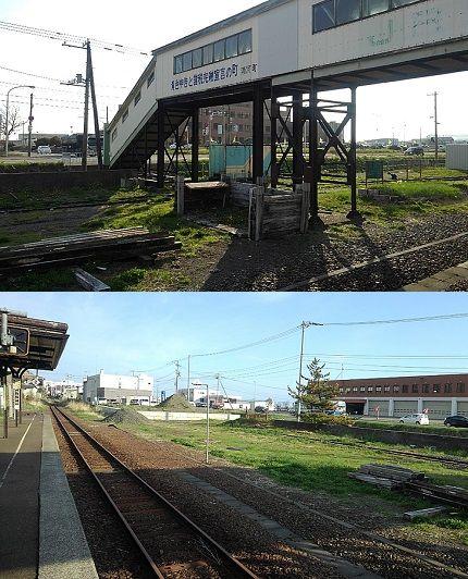 日高本線c13