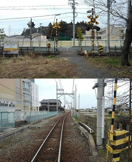 三岐鉄道北勢線a55