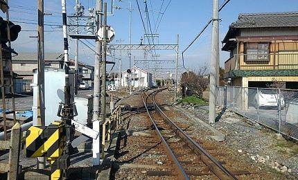 三岐鉄道北勢線a35