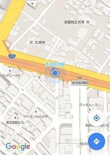 東京メトロ南北線23