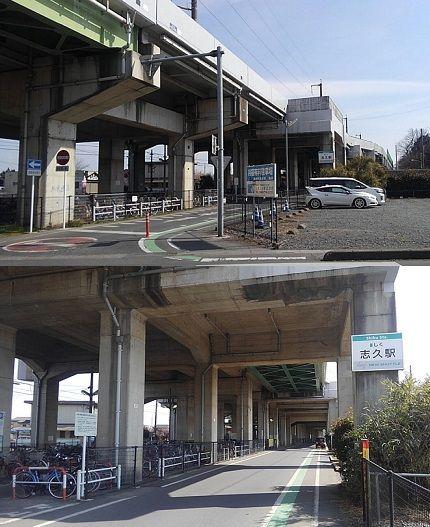 埼玉新都市交通伊奈線95