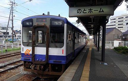 のと鉄道七尾線24