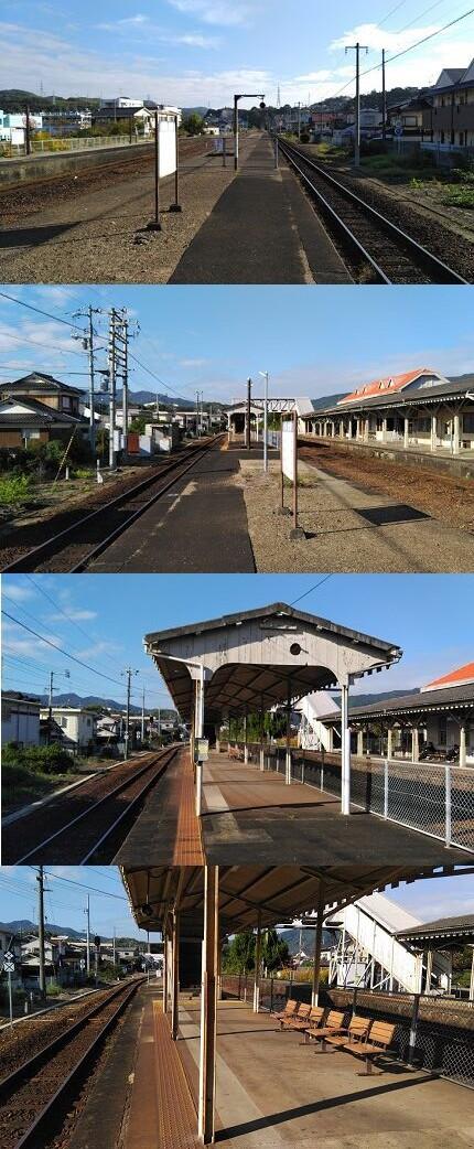 錦川鉄道37