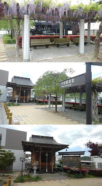 会津鉄道会津線a02