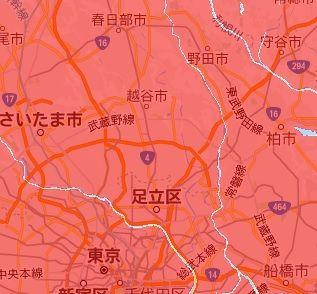 東武野田線28