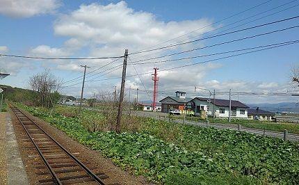 札沼線a39
