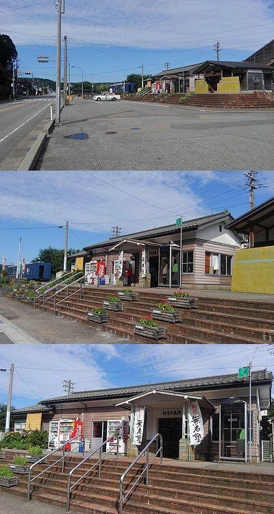 のと鉄道七尾線41