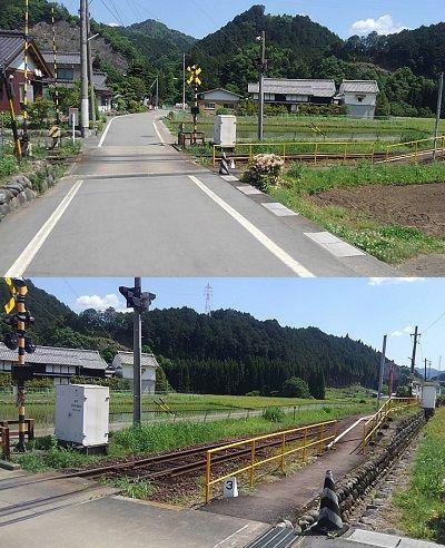 長良川鉄道a56