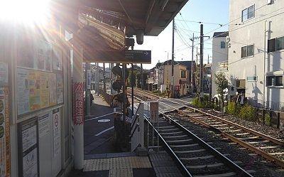 東急世田谷線13
