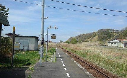 日高本線a55