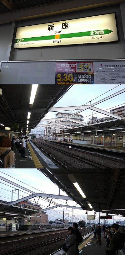 武蔵野線31