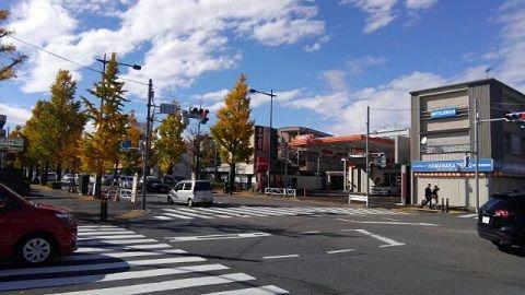 京王御陵線03