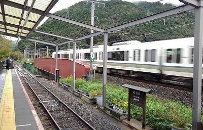 嵯峨野観光鉄道65