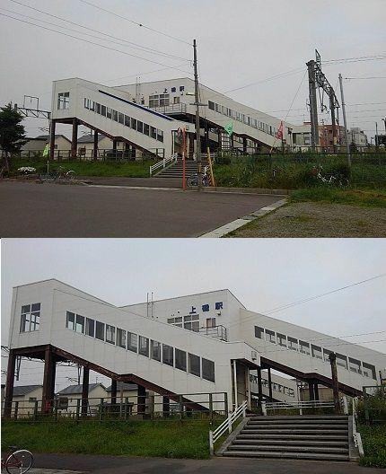 いさりび鉄道89