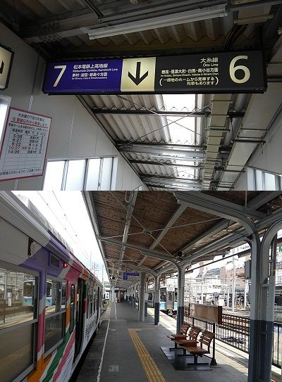 大糸線02