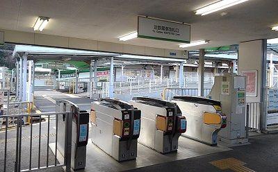 伊賀鉄道08