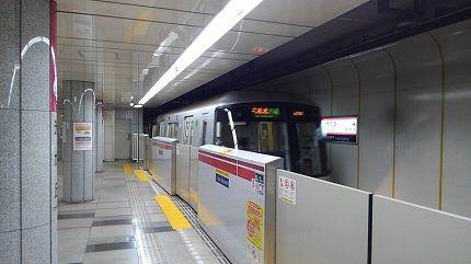 都営大江戸線88