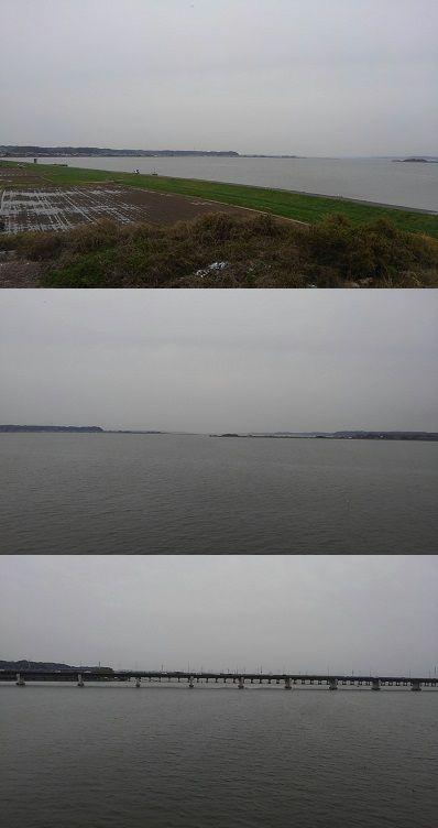 鹿島線43
