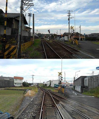 島原鉄道b60