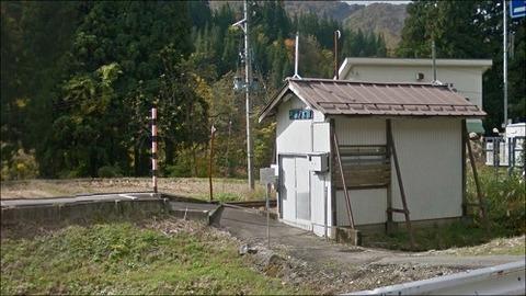只見線_柿ノ木駅01