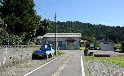 大糸線b39