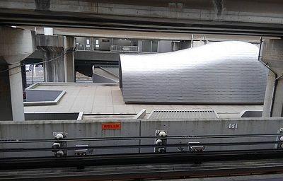 埼玉新都市交通伊奈線24