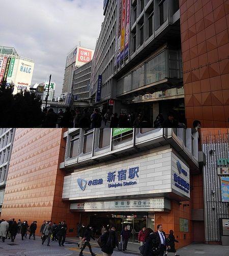 小田急小田原線01