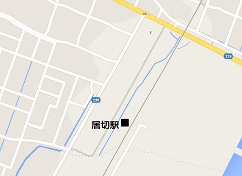 鹿島臨海鉄道臨港線00