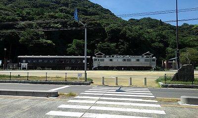 門司港レトロ観光線58