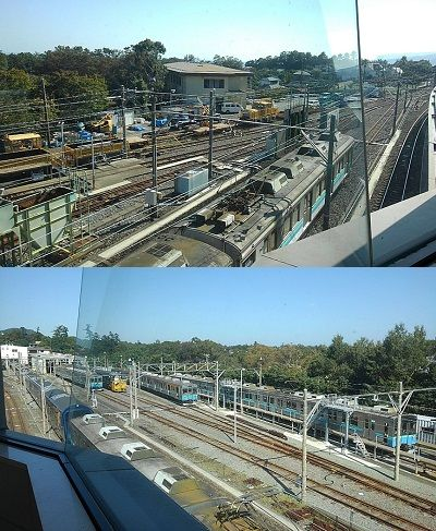 伊豆急行線b34