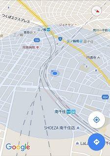 東京メトロ日比谷線05