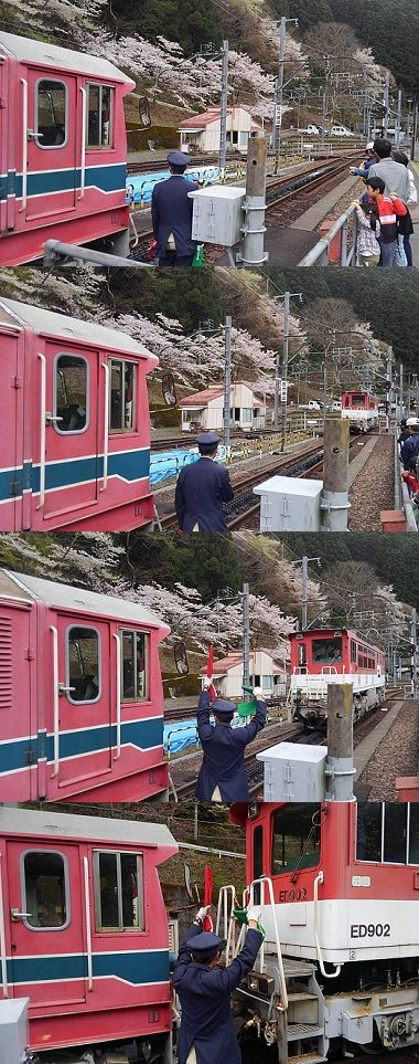 大井川鐵道井川線26