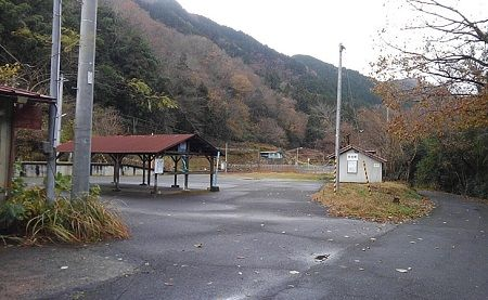 三江線35
