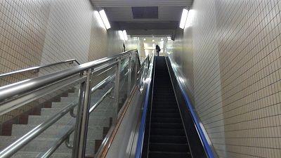 東京メトロ南北線06